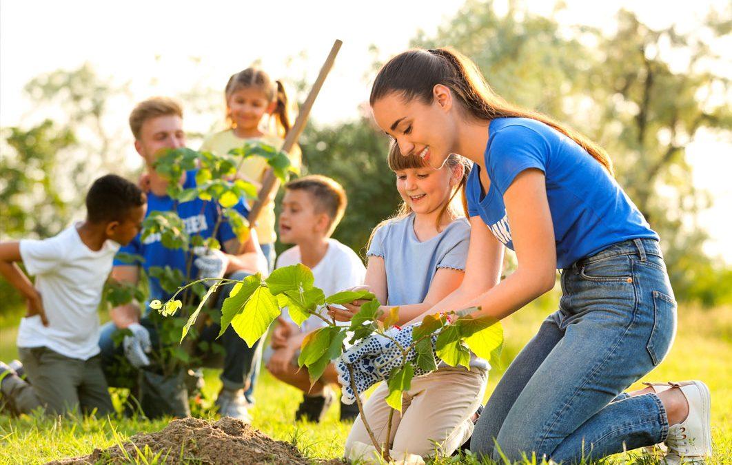 Orto e fattoria a scuola